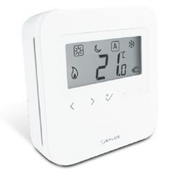 Digital Programmable Thermostat - HTRS230 - Salus