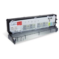 Wireless 8 Zone master wiring centre - KL08RF - Salus