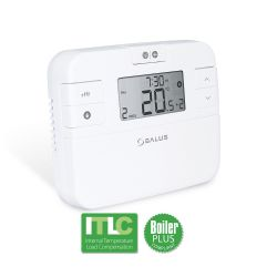Programmable Digital Room Thermostat - RT510 – Salus